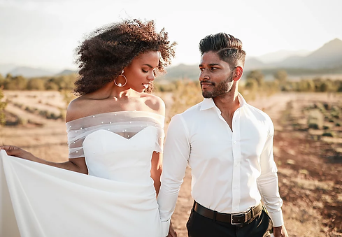 Ashleigh Jane Bridal Wedding Dress