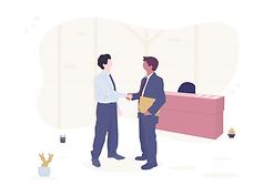 Lucid Professional Services Illustration
