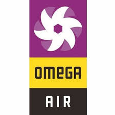 OMEGA-AIR in Ireland