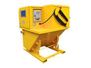 FVP vacuum Unit