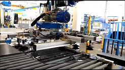 Lifting Glass with Vacuum - Vuototecnica