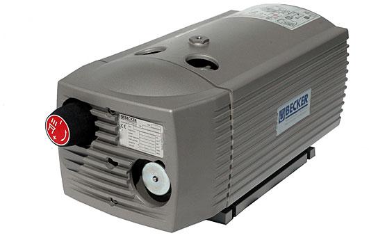 Becker Vacuum Pump2