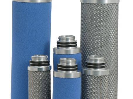 Alternative Filter Elements