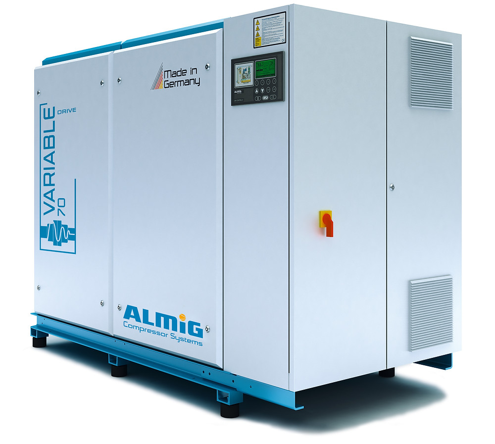Variable 70 Almig Compressors