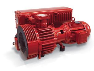Vacuum Pumps - Vuototecnica RVP Range