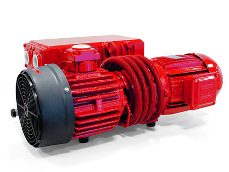 Vacuum Pumps for All Applications