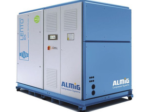 OIL FREE COMPRESSED AIR QUALITY