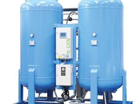 Nitrogen & Oxygen Generator