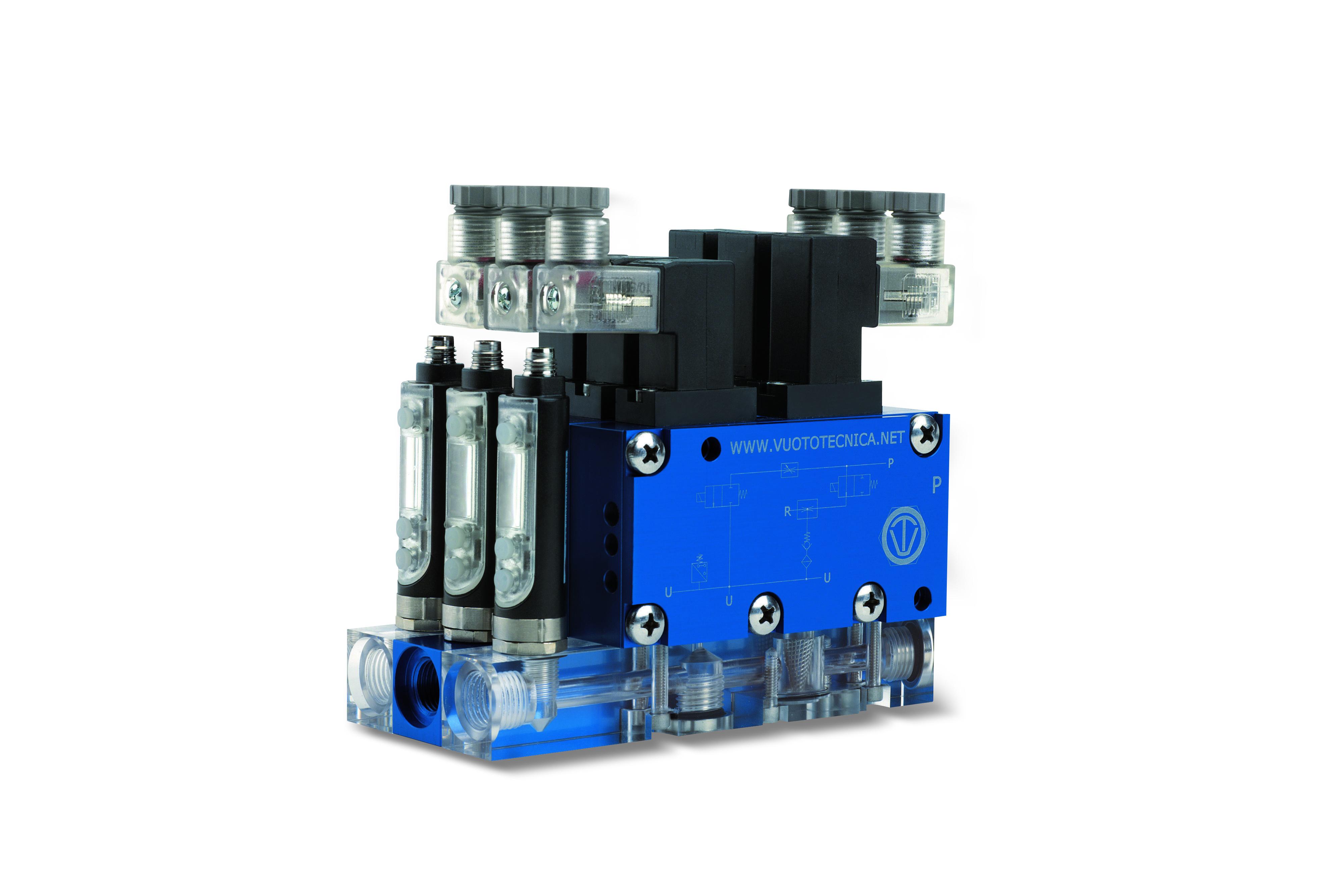 MFG Vacuum Generator