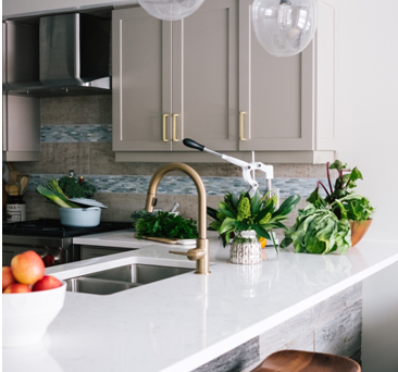 How to Save Money on a Kitchen Remodeling