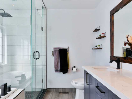 The Top 8 Bathroom Renovating Mistakes and How to Avoid Them