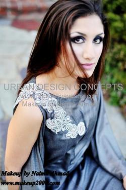 Model Look. Pict #4