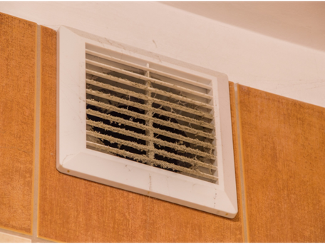 TEN SIGNS YOU NEED YOUR DUCTS CLEANED