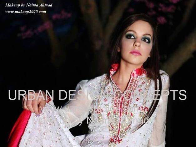 Model Look. Pict#8