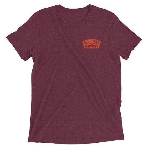 Imports and Logistics Men's Short sleeve t-shirt