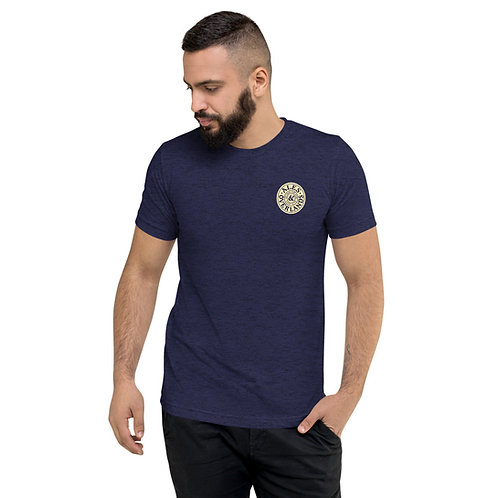 Ales and Overlands Short sleeve t-shirt