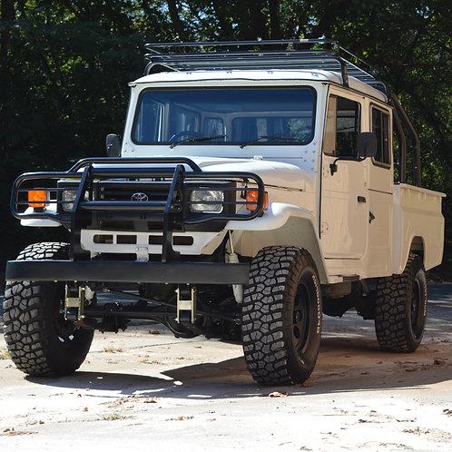 Toyota Bandeirante OJ55LP