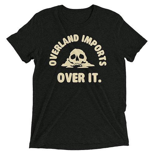 Over It Mens T-Shirt