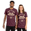 Thumbnail: ATL X BEND Unisex Short sleeve t-shirt(various colors)