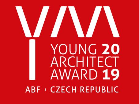 Barbora Červeňová a Sausan Haj Abdo uspěly v soutěži YOUNG ARCHITECT AWARD 2019