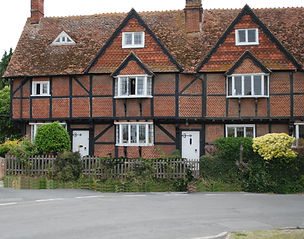 East Hagbourne - Lousley - Loder - Caudwell - Holliday