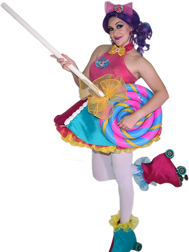 Lolliopop - Rollerskater