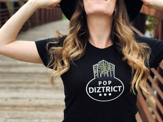 Brittnee Garza Launches Pop Diztrict as Co-Founder