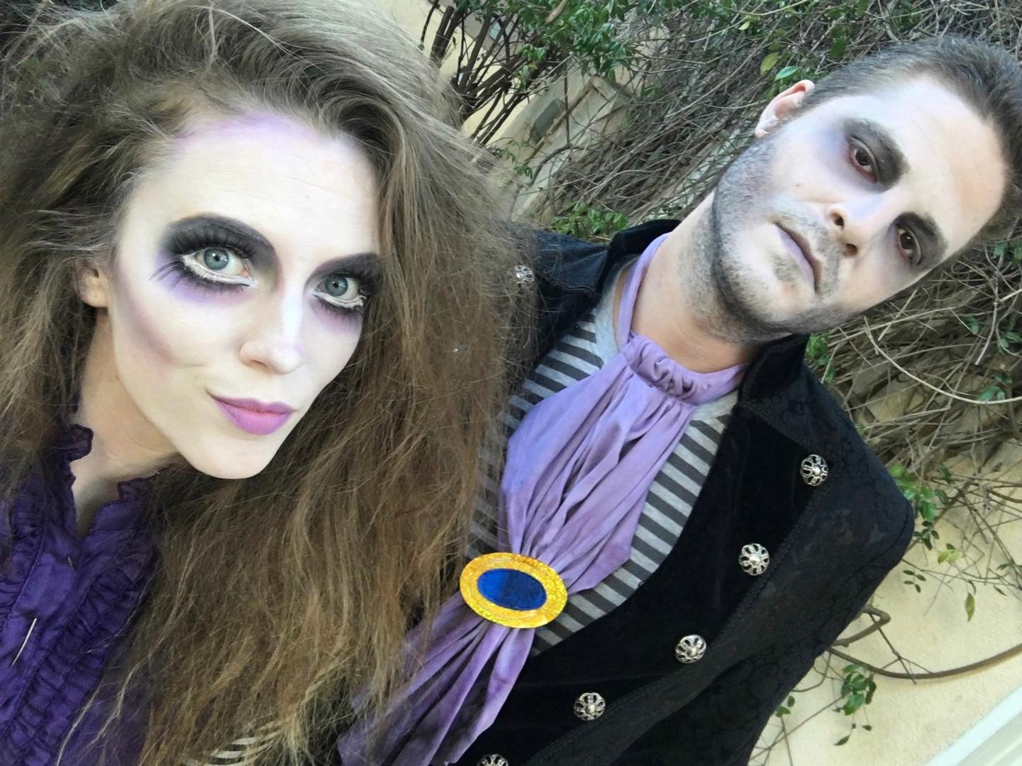 Whimsical Spooks
