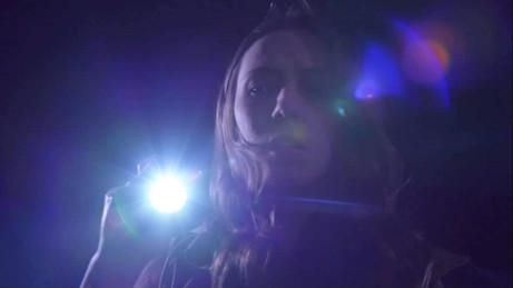 Horror Short Starring Brittnee Garza