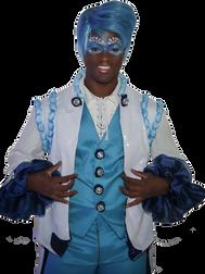 Jack Frosting - Dancer
