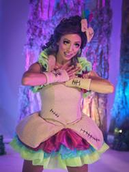 Jinx (Dancer)