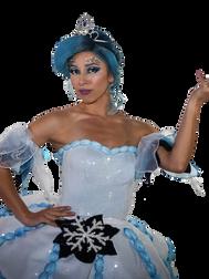 Queen of Icing - Dancer