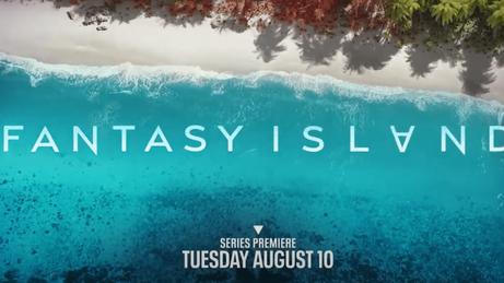 "Brittnee Garza Co-Stars On The Series Premiere of ""Fantasy Island"" on FOX!"