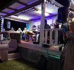 Live Music At the Mathis Family Stage