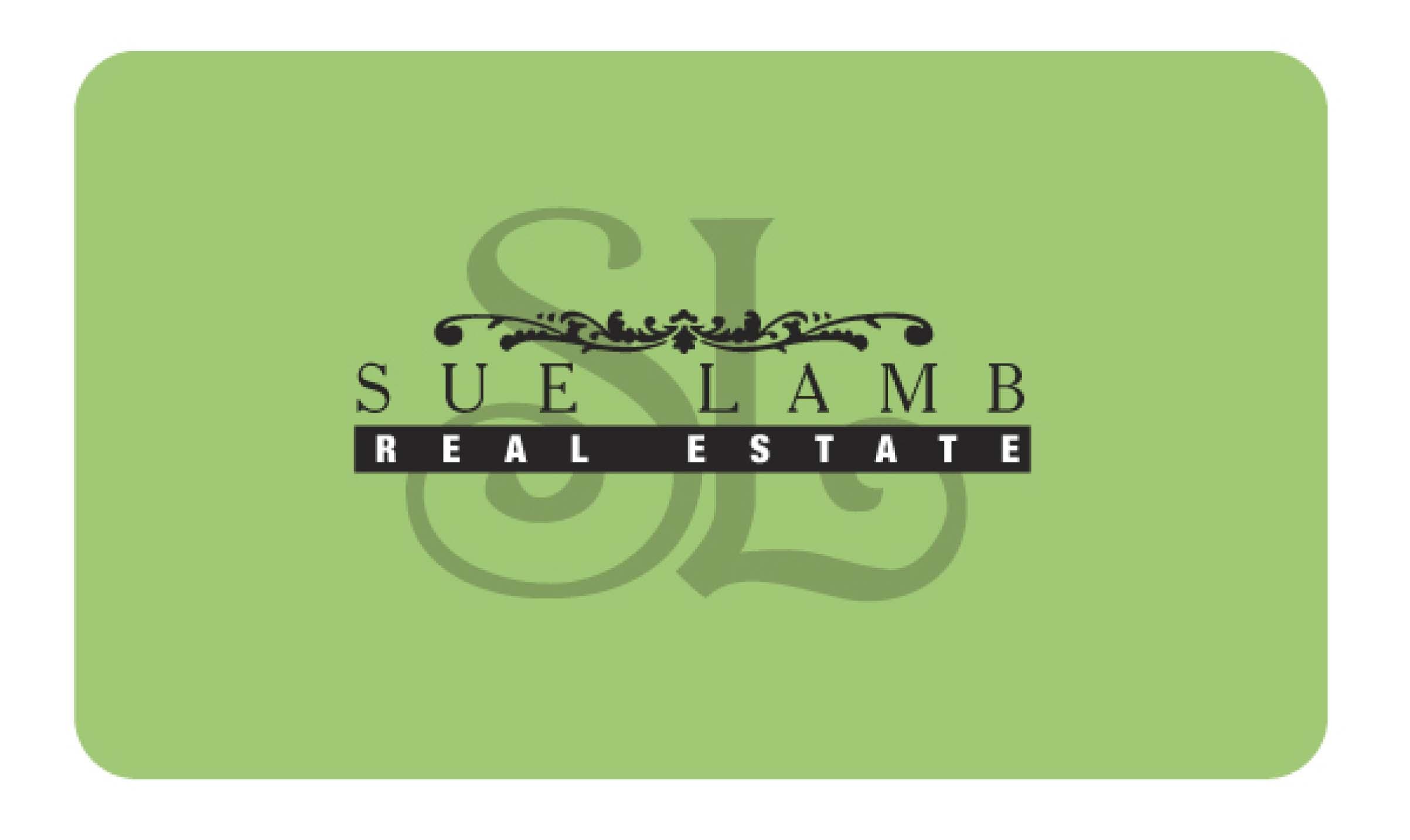 Sue Lamb Real Estate