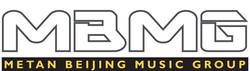 METAN BEIJING MUSIC GROUP LOGO