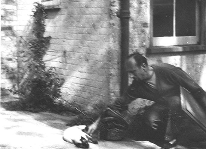 John FaulknerWoodbridge1958