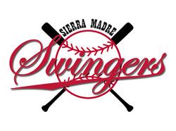 Swingers Baseball Team