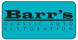 Barr Auto Restoration