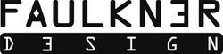 Faulkner Design Logo
