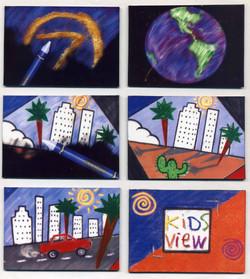 """Kids View"" KABC TV"