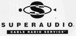Super Audio Logo