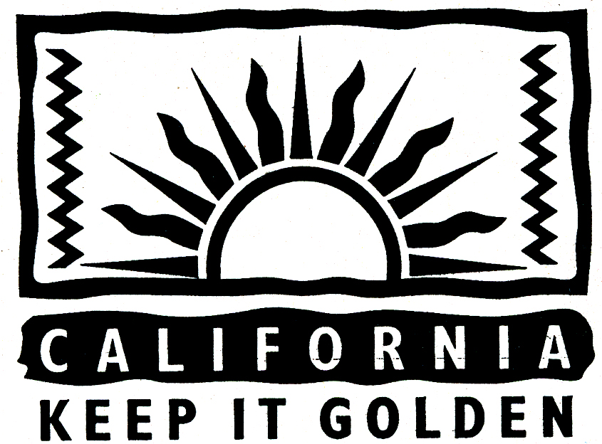 Cal Keep It Golden Logo