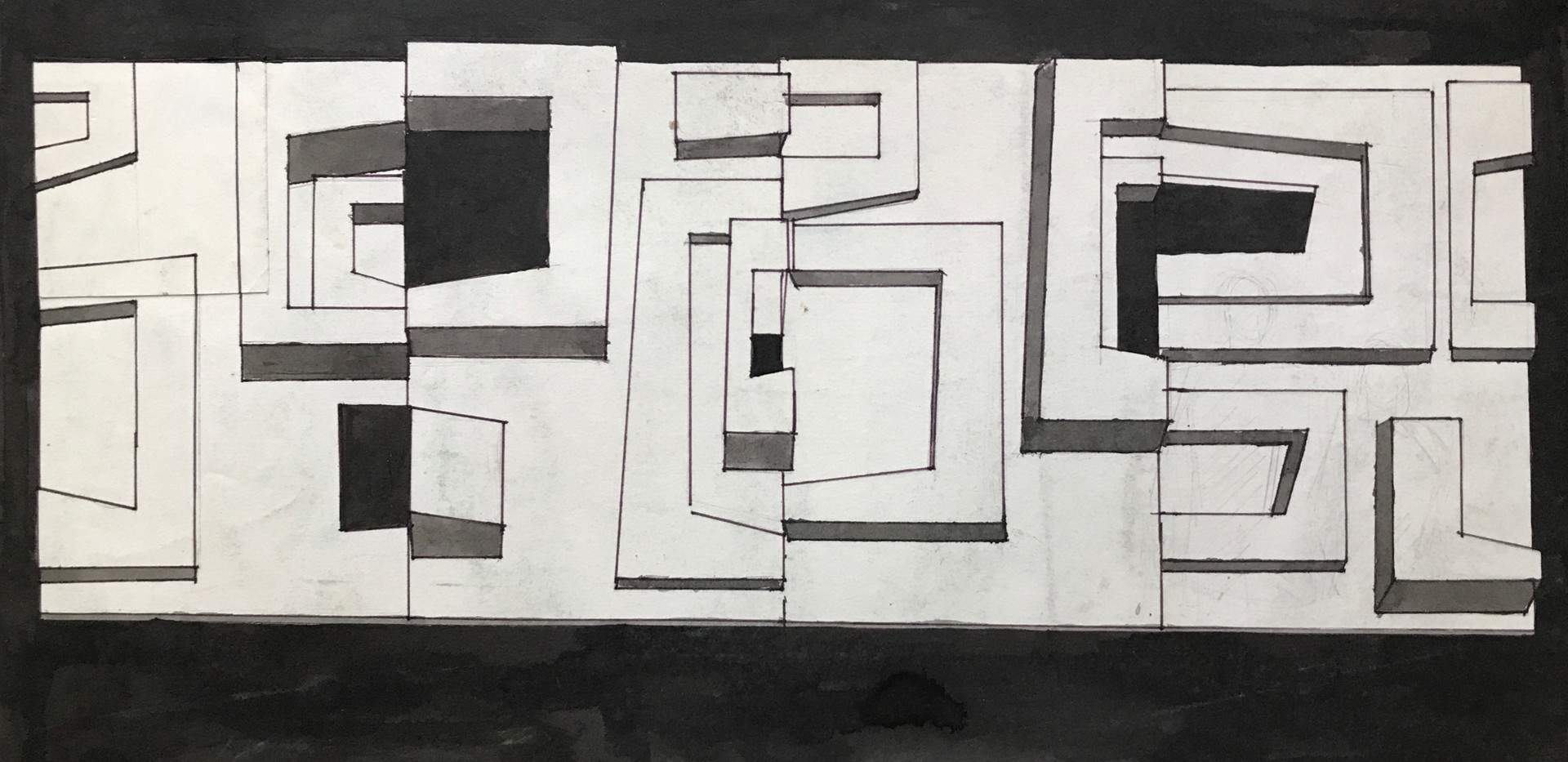 Contruction (Drawing for Original 16ft I