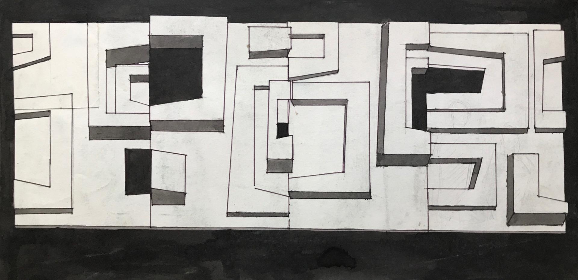 Contruction (Drawing for Original 16ft I