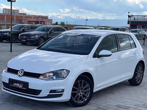VW GOLF VII 1.6 DSG