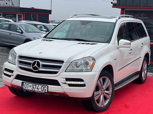 Mercedes GL