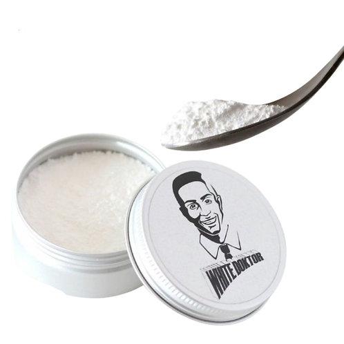 【1缶入】ホワイトドクトル 粉ハミガキタイプ 日本製