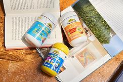 グミサプリ 健康食品 VITAGUMI