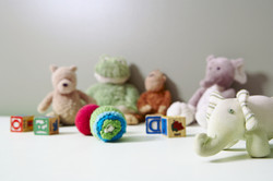 Child & Baby Toys Product Liability